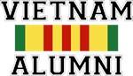 Vietnam Alumni (Service Ribbon)