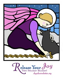Release Your Joy this Holiday Season