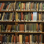 Bookshelves and Librarians