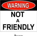 Not A Friendly