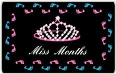 Miss Months