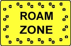 Roam Zone