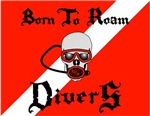 Born To Roam Divers