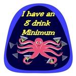 Drinking Octopus