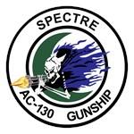 AC-130 Spectre Gunship