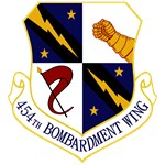 454th Bombardment Wing