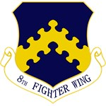 8th Fighter Wing 'Wolf Pack'