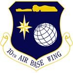 10th Air Base Wing