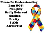 Especially For ASD Kids!