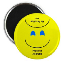 Practice Aids and Other Fun Stuff