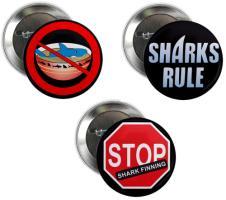 SOS Badges