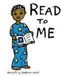 Read To Me boy 3