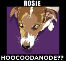 Rosie Regalia
