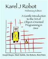 Karel J Robot Textbook