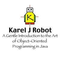 Karel J Robot Original Apparel