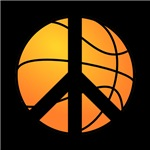 Peace Basketball