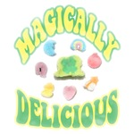 Magically Delicious Charms