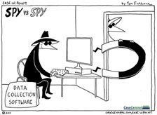 12/05/2011 -Spy vs. Spy