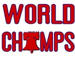 Philadelphia: World Champs