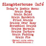 Slaughterhouse Cafe