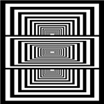 Optical Illustion Rectangles
