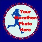 Marathon Personal Photo