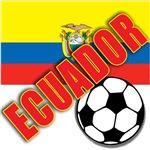 ECUADOR World Soccer
