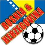 Bosnia and Herzegovina World Soccer