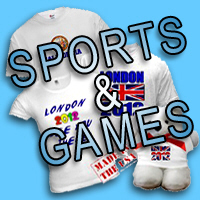 Sports & Games! Baseball, Soccer, Aviation, Cars!