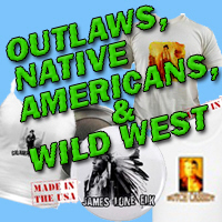 Wild West, Gunfighters, Outlaws, Old West