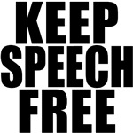 Keep Speech Free