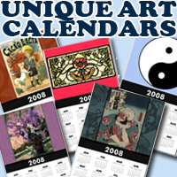 Beautiful  Calendars