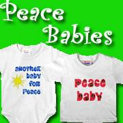 Babies for Peace!