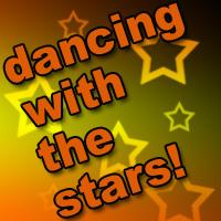 Dancing With the Stars Tshirts!