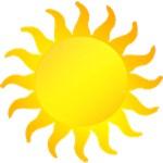 Bright Sunshine (style B)