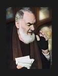 Saint Pio of Pietrelcina (Style A)