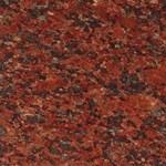 Red Granite Pattern (Dark)