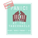 Panic! at The Tabernacle