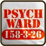 Psych Ward - Orange