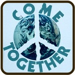 Come Together / World Peace