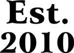 Est. 2010