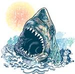 Sharks Happen