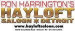 Ron Harrington's Hayloft Saloon