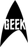 Starfleet Geek