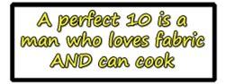 A Perfect Ten