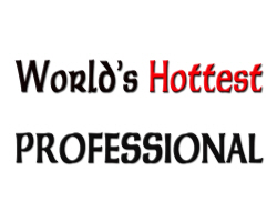 World's Hottest Professional