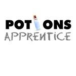 Potions Apprentice