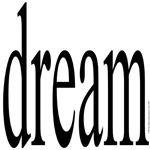 285. dream...