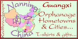 Guangxi Orphanage Cities, China