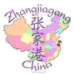 Zhangjiagang, China